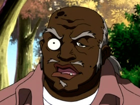 Uncle Ruckus The Boondocks Information Center Fandom Powered By Wikia
