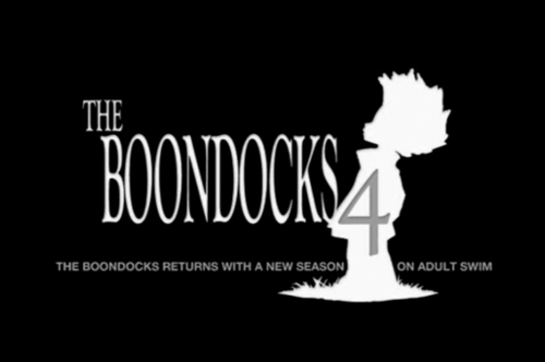 The Boondocks Information Center