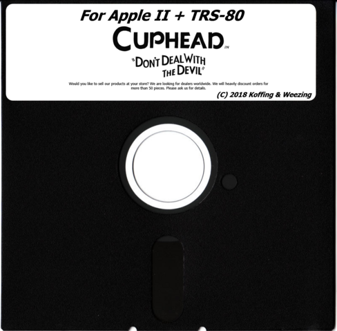 File:Cuphead (Apple II Bootleg Floppy).png