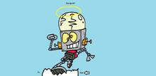 Robot Heaven