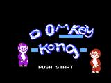 Domkey Kong