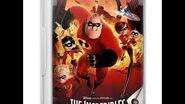 Incredibles - ( Mega Drive) - Demo-0