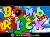 Bomb Kick
