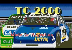 TC2000MD