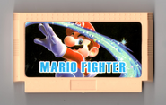 Mario Fighter (Kart Fighter New Copy)