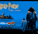 Harry Potter (Mega Drive)