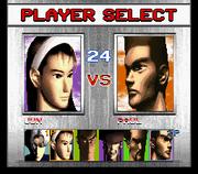 SNES--Tekken 2 Oct20 13 05 45