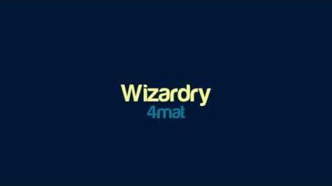 4mat - Wizardry