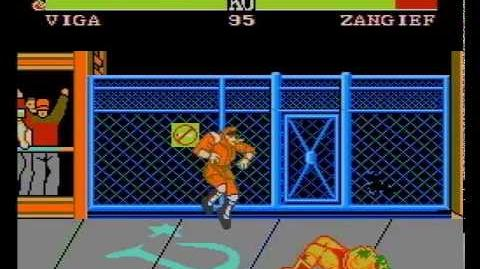 Street Fighter II (YOKO SOFT) (NES Pirate Game) Hacking With Viga
