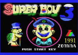 SuperBoy3title