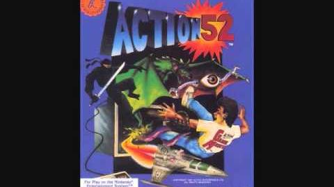 Action 52 - The Cheetahmen