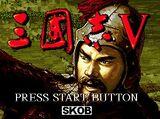 San Guo Zhi V