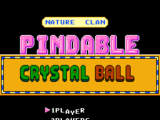 Pindable Crystal Ball