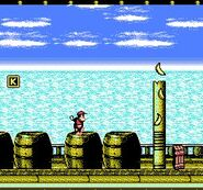 Super Donkey Kong 2 - Level 1