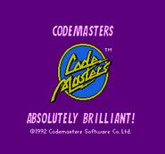 Bee 52 - Codemasters