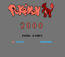 Pokemon Red 1