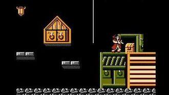 NES Longplay -802- Master Chu and the Drunkard Hu