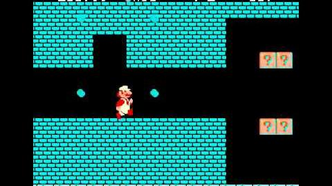 PC Engine Longplay 298 5 6 -in-1 Famicom Collection Super Mario Bros. (Unlicensed)