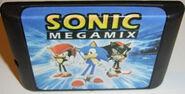 MegaMixCart