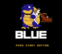 Pokemon Blue (Hack)-1