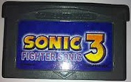 Sonic3FighterSonic Cart