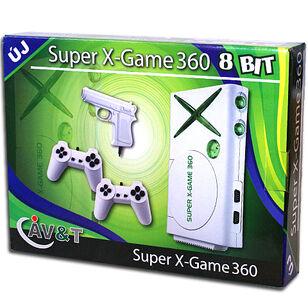 Super X-Game 360 8-BIT