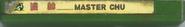 Masterchu-fct