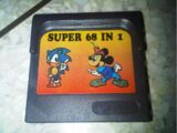Super 68 in 1