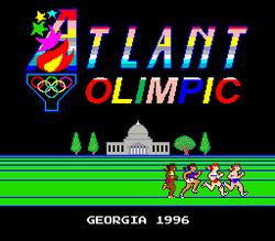 AtlantOlimpic