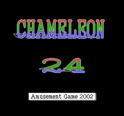 Chameleon24