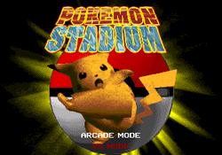 PokemonStadium title