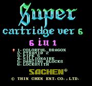 Supercart6-menu