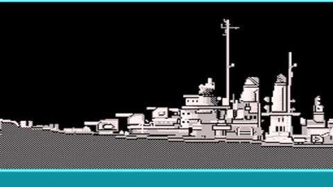 Da Hang Hai VII - Nintendo Entertainment System Famicom (NTSC) MESS shortplay