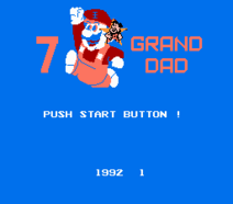 Grand dad