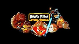 Mega Drive Longplay - Angry Birds Star Wars