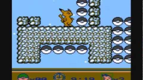 Pokemon Adventures (bootleg) - Let's Play (full)