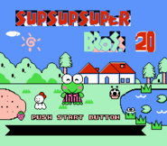 Super Mario 20-0