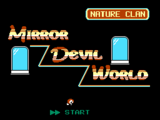 Mirror Devil World