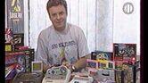 Денди Новая Реальность- телеканал ОРТ, 4 выпуск -7 июля 1995-!!! ПОЛНЫЙ ВЫПУСК!!!