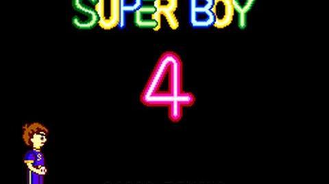 Master System Longplay -144- Super Boy 4 (Unlicensed)