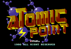 AtomicPoint