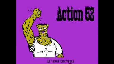 Action 52 - Fuzz Power Theme