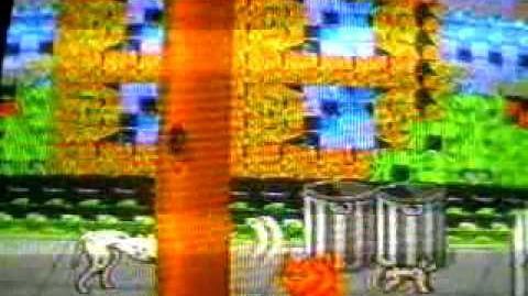 101 Dalmatians SNES Gameplay.