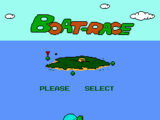 Boat Race (Famicom)