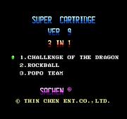 Supercart9-menu