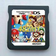 ACE3DS Multicart Cartridge