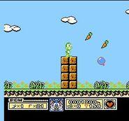 Super Mario Bros 6 - Changing