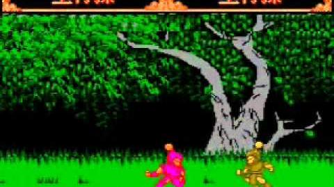 Pirated NES Game Run 7 Myth Struggle (CHI) by Waixing-0
