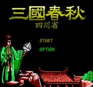 Sanguo Chunqiu Alt Title