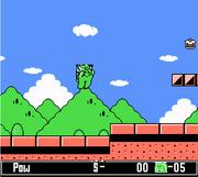 Pokemon Green - Game Screenshot